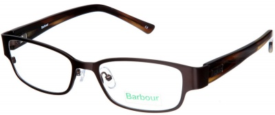 BARBOUR B024 Prescription Eyeglasses Online<br>(Metal & Plastic)