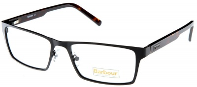 BARBOUR B038 Glasses<br>(Metal & Plastic)
