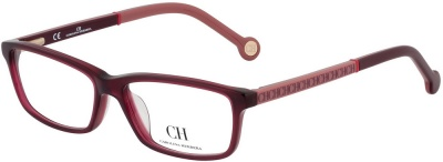 CAROLINA HERRERA VHE 557 Glasses