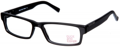 DUCK and COVER DC 005 Prescription Eyeglasses