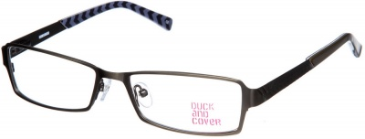 DUCK and COVER DC 014 Spectacles Online<br>(Metal & Plastic)
