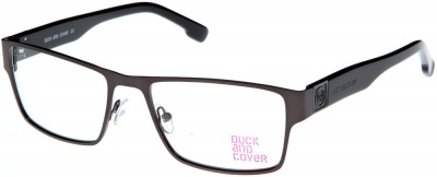 DUCK and COVER DC 024 Glasses<br>(Metal & Plastic)