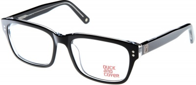 DUCK and COVER DC 028 Designer Glasses