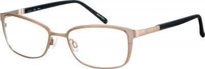 ELLE 'EL 13411' Glasses<br>(Metal & Plastic)