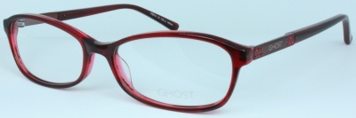 GHOST 'FREYA' Designer Glasses<br>(Plastic & Metal)