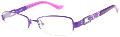 GUESS GU 2290 Designer Glasses<br>(Metal & Plastic)