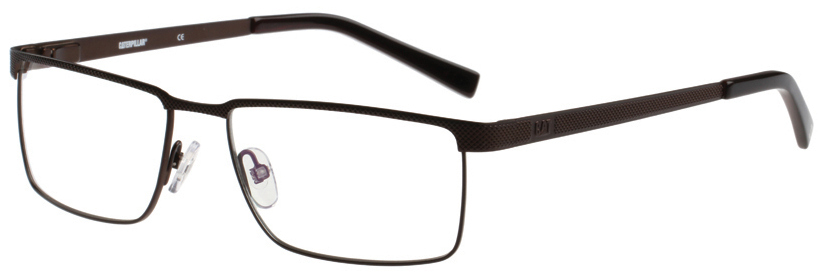 cat cto e06 full frame glasses