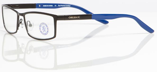 CHELSEA FC OCH 006 Designer Frames InternetSpecs.co.uk