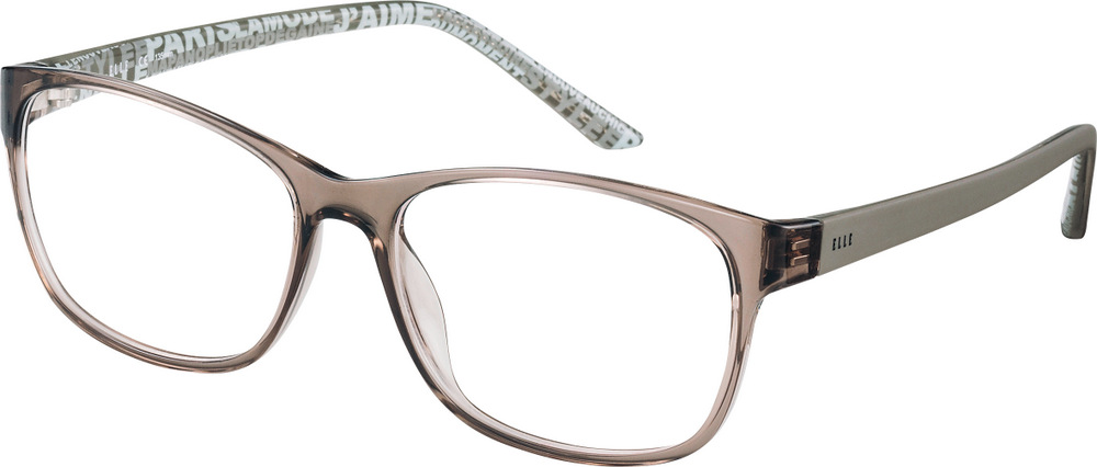 ELLE \'EL 13398\' Prescription Eyeglasses Online InternetSpecs.co.uk