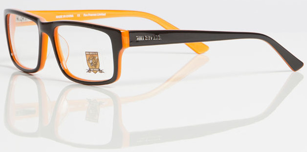 designer glasses vjb8  HULL CITY AFC OHU 005 Designer Glasses