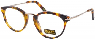 BARBOUR INTERNATIONAL BI 032 Spectacles<br>(Plastic & Metal)