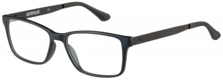 CAT CTO N01 Prescription Glasses<br>(Plastic (TR90 TL) & Metal)