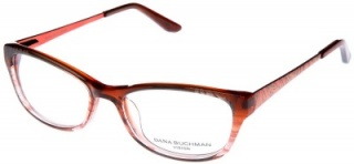 DANA BUCHMAN 'LAUREL' Prescription Eyeglasses Online<br>(Plastic & Metal)