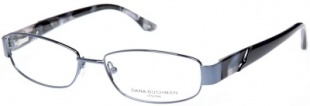DANA BUCHMAN 'RHIANNON' Prescription Glasses<br> (Metal & Plastic)