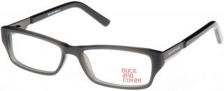 DUCK and COVER DC 006 Specs Online<br>(Plastic & Metal)