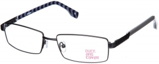 DUCK and COVER DC 010 Prescription Eyeglasses Online<br>(Metal & Plastic)