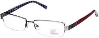 DUCK and COVER DC 013 Prescription Glasses Online<br>(Metal & Plastic)