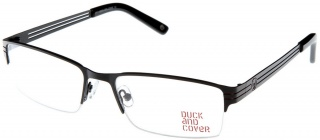 DUCK and COVER DC 032 Semi-Rimless Glasses
