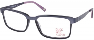 DUCK and COVER DC 034 Prescription Glasses<br>(Metal & Plastic)