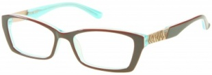 GUESS GU 2352 Spectacles<br>(Plastic & Metal)
