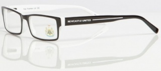 NEWCASTLE UNITED FC 'ONE 003' Glasses