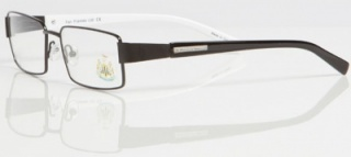 NEWCASTLE UNITED FC 'ONE 004' Prescription Glasses<br>(Metal & Plastic)