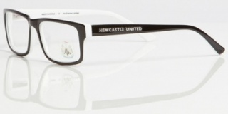 NEWCASTLE UNITED FC 'ONE 005' Designer Glasses