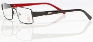 NOTTINGHAM FOREST FC ONO 004 Prescription Glasses<br>(Metal & Plastic)