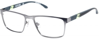 O'NEILL 'FLETCHER' Designer Spectacles<br>(Metal / Plastic / Rubber)