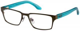 O'NEILL 'SLATER' Spectacles<br>(Metal & Plastic)