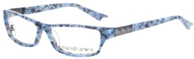 MANISH ARORA MNO X01 Prescription Glasses