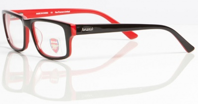 ARSENAL FC OAR 005 Designer Glasses