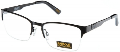 BARBOUR INTERNATIONAL BI 004 Semi-Rimless Glasses
