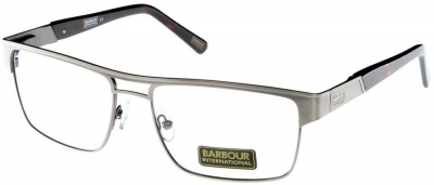 BARBOUR INTERNATIONAL BI 008 Eyeglasses<br>(Metal & Plastic)