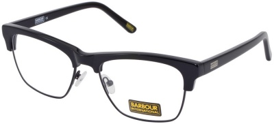 BARBOUR INTERNATIONAL BI 027 Prescription Eyeglasses<br>(Plastic & Metal)