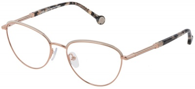 CAROLINA HERRERA VHE 169N Spectacles