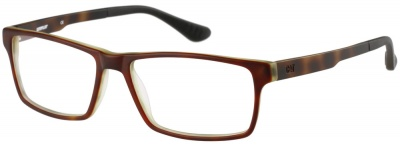 CAT CTO X02 Glasses<br>(Plastic (Acetate & Ultem) )