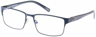 CAT CTO 'TRUSS' Prescription Glasses<br>(Metal & Plastic)