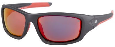 CAT CTS 'ACTUATOR' Sunglasses