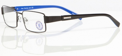 CHELSEA FC OCH 004 Prescription Glasses<br>(Metal & Plastic)