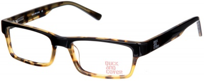 DUCK and COVER DC 001 Glasses