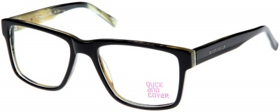 DUCK and COVER DC 027 Designer Eyeglasses