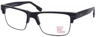 DUCK and COVER DC 042 Glasses<br>(Plastic & Metal)