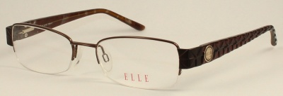 ELLE 'EL 18792' Semi-Rimless Glasses