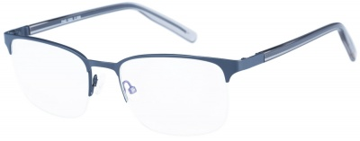 FARAH FHO 1025 Semi-Rimless Glasses