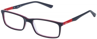 FILA VF 9100 Designer Glasses<br>(Plastic & Metal)