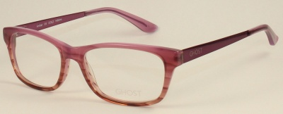 GHOST 'AMBER' Designer Glasses