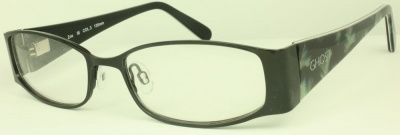 GHOST 'ZOE' Designer Glasses<br> (Metal & Plastic)