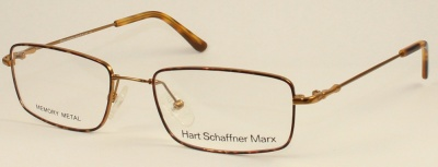 HART SCHAFFNER MARX HSM T137 Prescription Eyeglasses