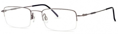 JAEGER 234 Prescription Glasses<br>(Titanium)
